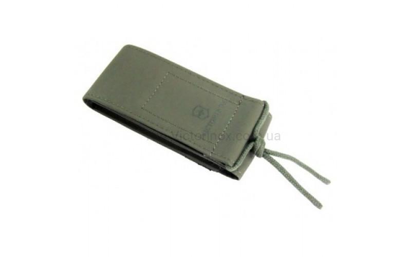 Чехол Victorinox Leather Imitation Belt Pouch 4.0837.4