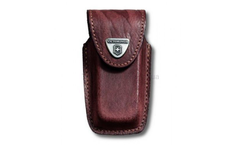 Чехол для ножа Victorinox 4.0535 коричневый