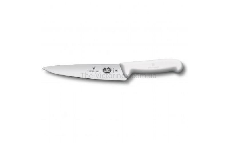 Кухонный нож Victorinox Fibrox Carving 5.2007.19