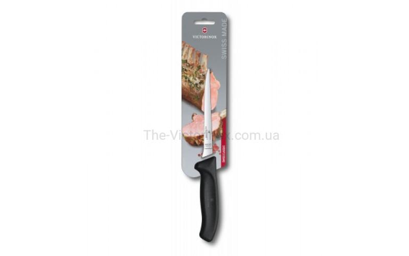 Кухонный нож Victorinox SwissClassic Boning Flexible 6.8413.15B