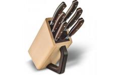 Кухонный набор Victorinox Grand Maitre Wood Cutlery Block 7.7240.6