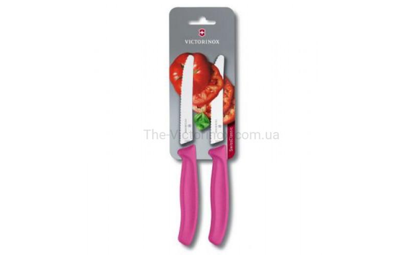 Кухонный набор Victorinox SwissClassic Tomato&Table Set 6.7836.L115B