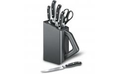 Кухонный набор Victorinox Grand Maitre Cutlery Block 7.7243.6