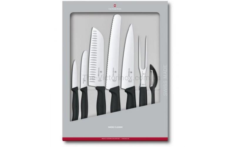 Кухонный набор Victorinox SwissClassic Kitchen Set 6.7133.7G