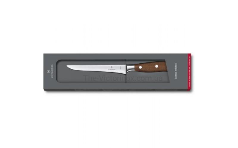 Кухонный нож Victorinox Grand Maitre Wood Boning 7.7300.15G