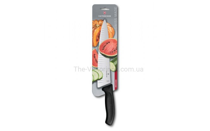 Кухонный нож Victorinox SwissClassic Carving 6.8023.25B