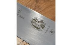 Кухонный нож Victorinox Fibrox Carving 5.2033.22