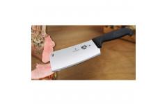 Кухонный нож Victorinox Fibrox Cleaver 5.4003.19