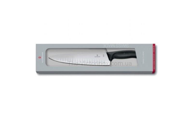 Кухонный нож Victorinox SwissClassic Carving 6.8023.25G