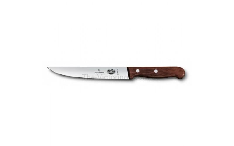 Кухонный нож Victorinox Rosewood Carving 5.1800.18