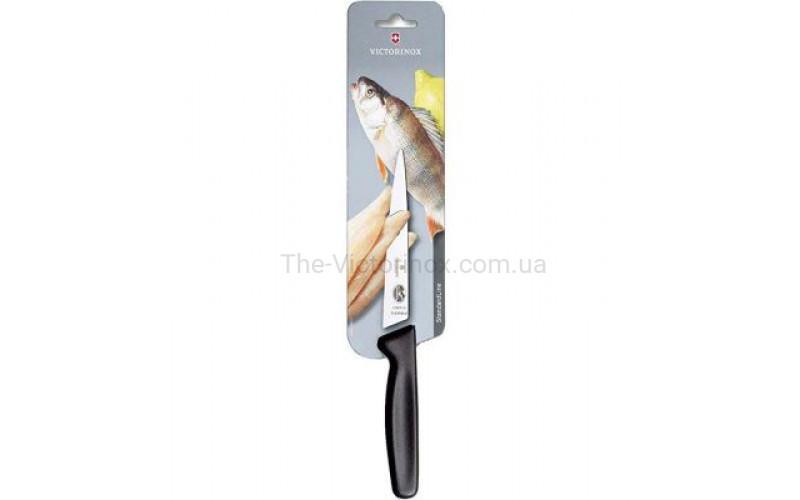 Кухонный нож Victorinox Standard Filleting Flexible 5.3803.16B