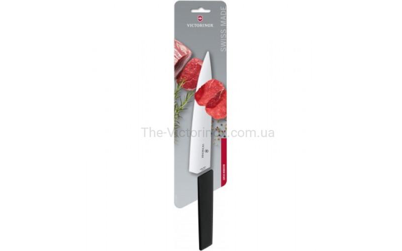 Кухонный нож Victorinox Swiss Modern Carving 6.9013.22B