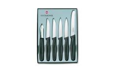 Набор ножей Victorinox Paring Set из 6 предметов (5.1113.6)