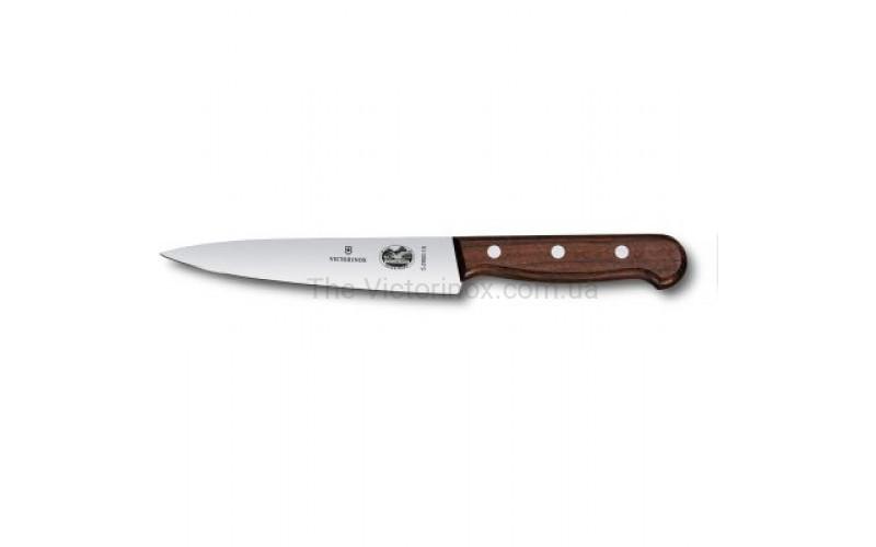 Кухонный нож Victorinox Rosewood Carving 5.2000.15