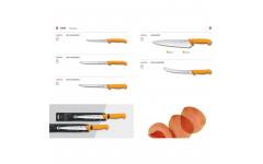 Кухонный нож Victorinox Swibo Fish Filleting Flexible 5.8450.20