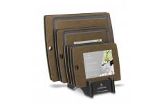 Подставка для досок Victorinox Allrounder Cutting Boards 7.4101.0
