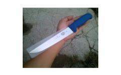 Кухонный нож Victorinox Fibrox Sticking 5.5502.18