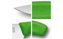 Кухонный нож Victorinox SwissClassic Carving 6.8006.19L4B