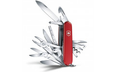 Нож Victorinox SwissChamp 1.6795 красный