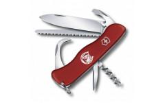 Швейцарский Нож Victorinox Equestrian Red (0.8583)