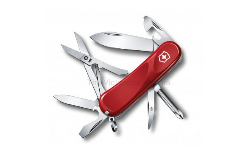 Швейцарский нож Victorinox Evolution 16 (2.4903.E)