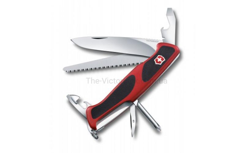 Складной нож Victorinox RANGERGRIP 56 0.9663.C