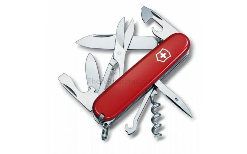 Швейцарский нож Victorinox Climber (1.3703)