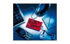 Швейцарская карта Victorinox SwissCard Classic 0.7100.T
