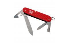 Складной нож Victorinox Cadet ALOX 0.2601.L18