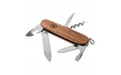 Складной нож Victorinox Spartan 1.3601.63