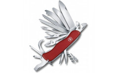 Складной нож Victorinox Workchamp 0.8564.XL