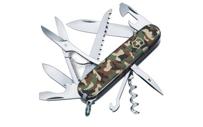 Нож Victorinox Huntsman 1.3713.94 камуфляж