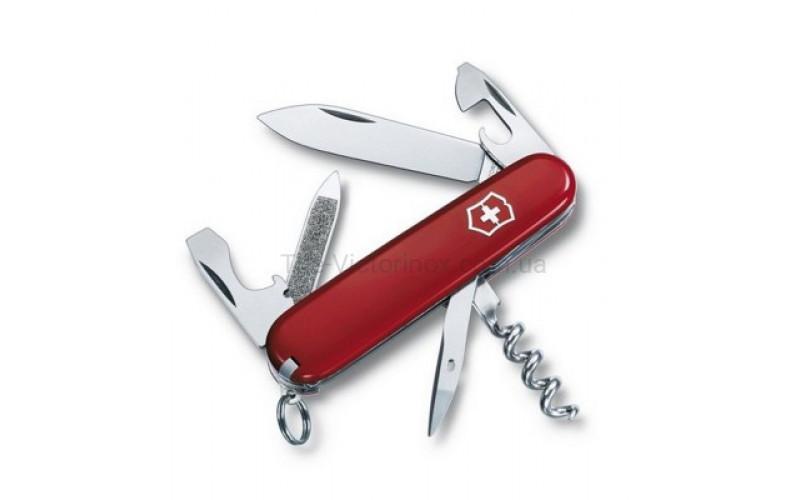 Швейцарский нож Victorinox Sportsman 0.3803