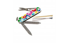 Складной нож Victorinox CLASSIC SD VX Colors 0.6223.841