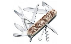 Складной нож Victorinox HUNTSMAN 1.3713.941B1