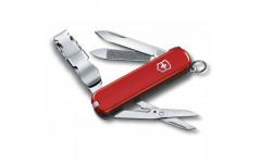 Складной нож Victorinox NAILCLIP 580 0.6463.B1