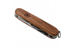 Складной нож Victorinox SPARTAN WOOD 1.3601.63B1
