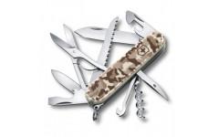 Швейцарский нож Victorinox Huntsman Beige-Camouflage (1.3713.941)