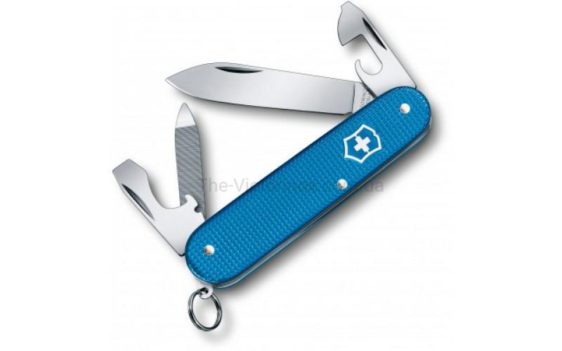 Складной нож Victorinox CADET 0.2601.L20
