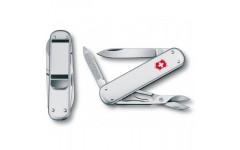Складной нож Victorinox MONEY CLIP 0.6540.16