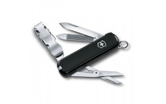 Складной нож Victorinox NAILCLIP 580 0.6463.3