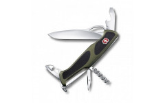 Швейцарский нож Victorinox RangerGrip 61 (0.9553.MC4)