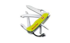 Нож Victorinox Rescue Tool 0.8623.MWN