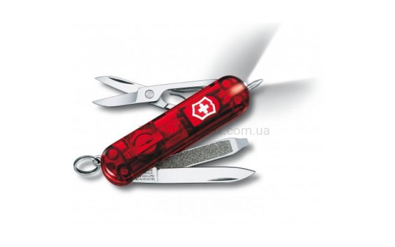 Швейцарский нож Victorinox Signature Lite 0.6226.T
