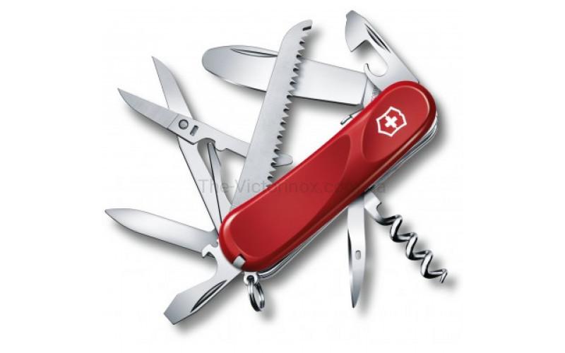 Швейцарский нож Victorinox Junior 03 (2.3913.SKE)