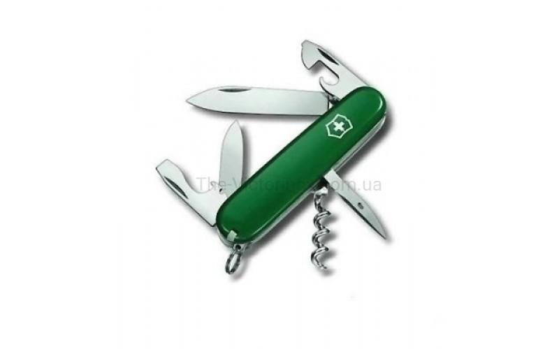 Швейцарский нож Victorinox Spartan Green (1.3603.4)