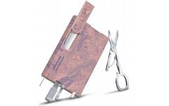 Набор Victorinox SWISSCARD Spring Spirit Special Edition 0.7155