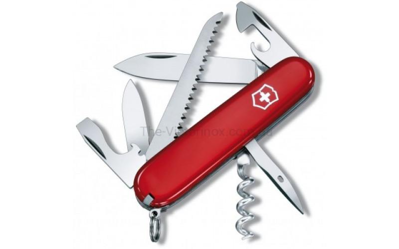 Складной нож Victorinox CAMPER 1.3613.B1