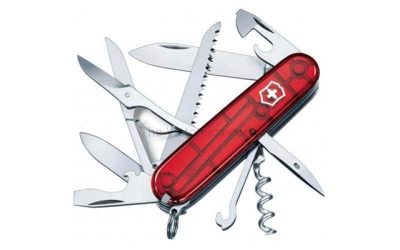 Складной нож Victorinox HUNTSMAN 1.3713.TB1