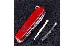 Складной нож Victorinox SPORTSMAN 0.3803.B1